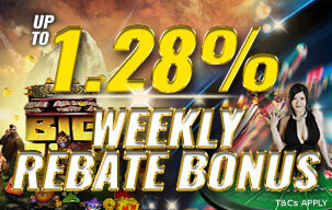 promotion rebatebonus